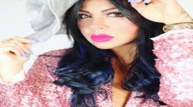 Coronavirus: anche la cantante Giusy Attanasio è positiva
