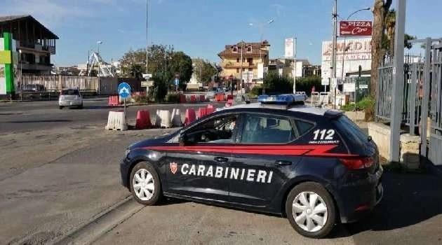 Carabinieri Villaricca