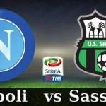 Convocati e ultime di formazione di Napoli-Sassuolo: assente solo Lorenzo Insigne