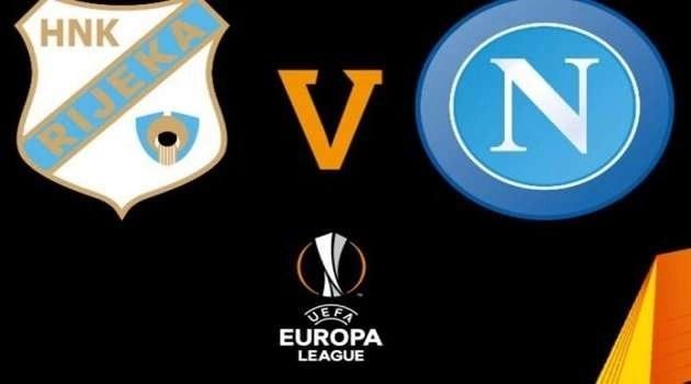 Convocati e ultime di formazioni per Rijeka-Napoli: Elmas torna tra i titolari