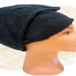 Turbanti per donne con alopecia: l'iniziativa di una giornalista campana