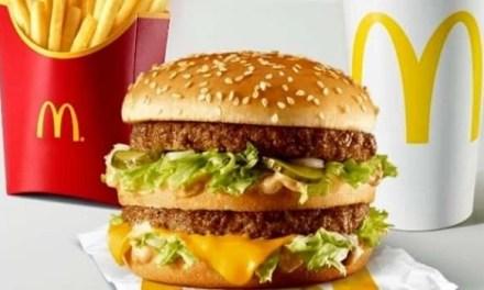 Melito. Apre McDonald's