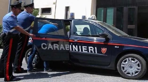 """Napoli. Arrestata la banda degli """"assalti ai camion"""""""