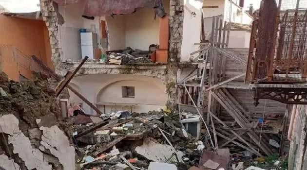 Denuncia choc a Sant'Antimo: sfollati e dimenticati da tutti