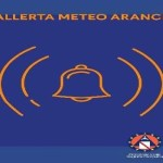 Nuova allerta meteo della Protezione Civile in Campania