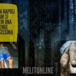 Cronaca. A Napoli i giovani si sfida in una challenge pericolosissima
