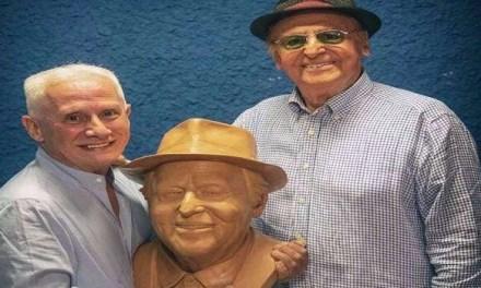 Cultura: il maestro Giuseppe Canone presenta ufficialmente il progetto della statua della sirena Partenope