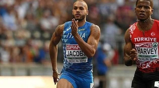 Marcell Jacobs: il re del World Athletics Indoor Tour Gold