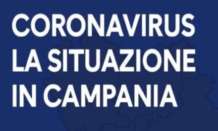 Napoli, cronaca Coronavirus in Campania