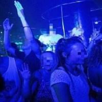 Napoli, cronaca Senza sosta il boom delle feste abusive
