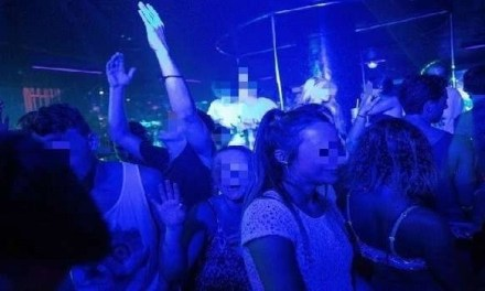 Caserta, cronaca Festa proibita in un noto locale di Aversa, denunciate e multate 32 persone
