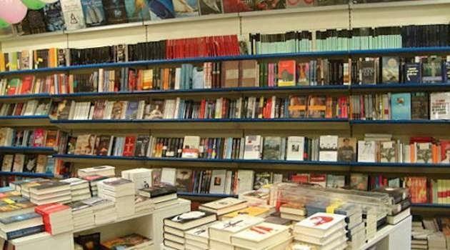La strage delle librerie