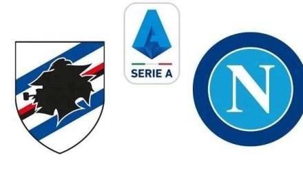 Oggi partita del rilancio per la lotta Champions contro la Sampdoria: Osimhen dal primo minuto