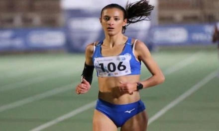 Un weekend sportivo tutto al femminile: incetta di record tra le nostre atlete!