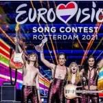 Måneskin, dalla strada al palco dell'Eurovision