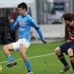 Napoli oggi contro il Cagliari per continuare la sua corsa verso la Champions: ancora titolare Osimhen