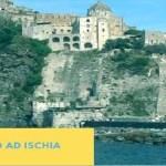 Ischia, cronaca. Denunciato melitese per furto a Ischia