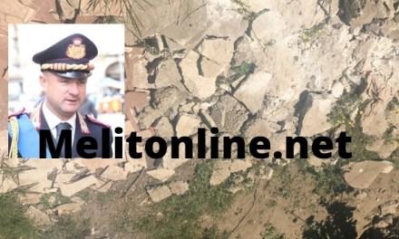 Terra dei Fuochi. A Casandrino indagine-lampo della Polizia Locale