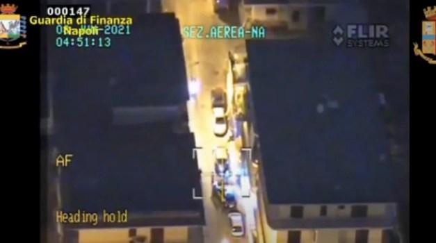 """""""Estorsioni 2.0"""" a Melito: indagine avviata dopo il ritrovamento di un'agenda"""