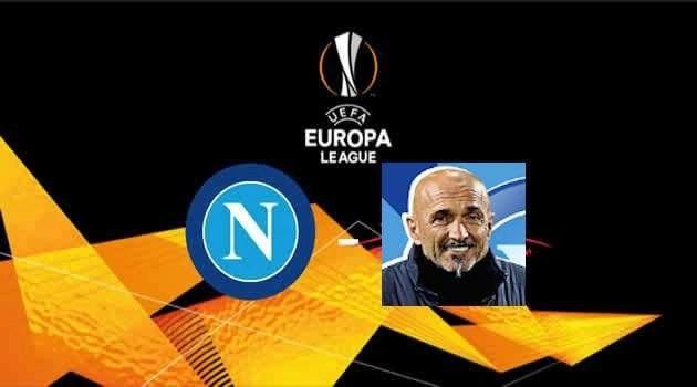 Napoli: con Spalletti si può vincere l'Europa League?