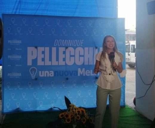 Amministrative Melito. Angela Guarino la più votata del centrosinistra