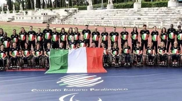 Paralimpiadi di Tokyo: Record di medaglie italiane!