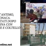 Sant'Antimo, cronaca. Arrestati dopo rapina con spranghe e coltello
