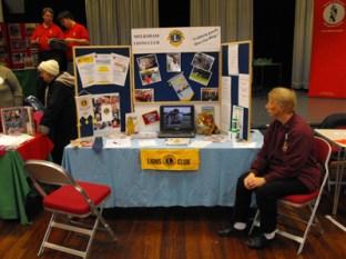 2008 Information Fair