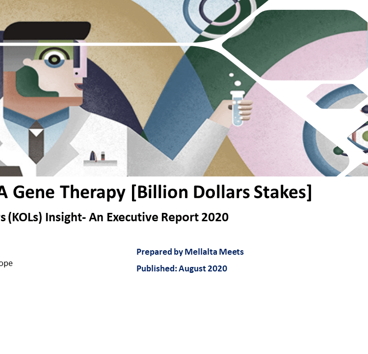 Hemophilia A Gene Therapy KOLs Insights