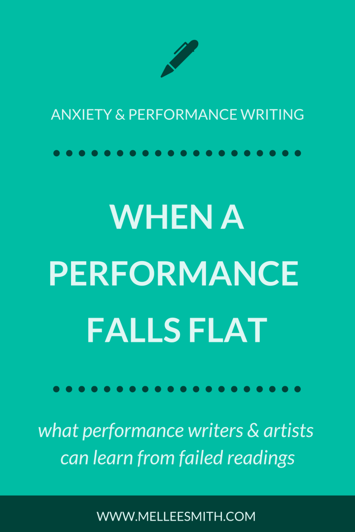 tips for performing on stage, anxiety and performance writing pinterest