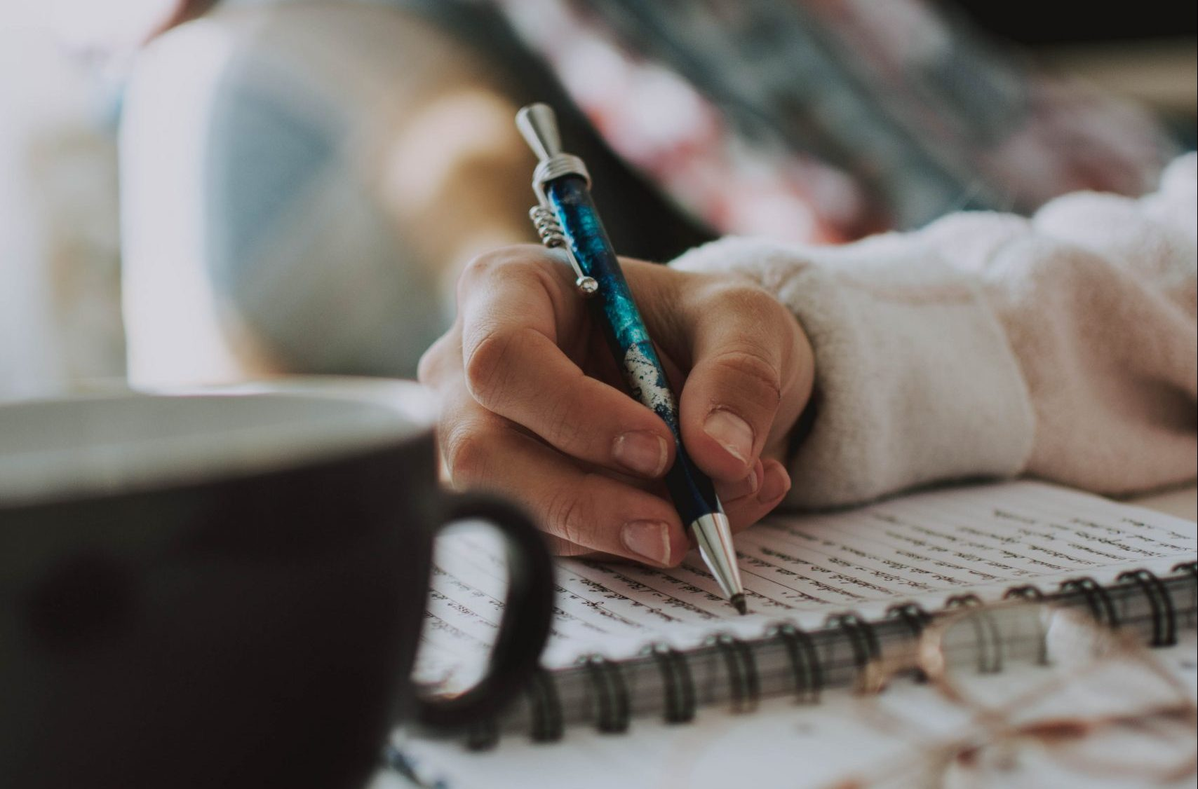 How to edit your own work: tips from a freelance editor