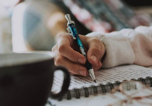 how to edit your own work, tips for editing your own work