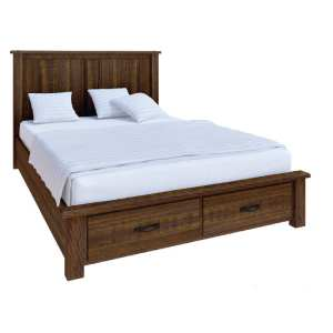 Longyard Bed with Drawers