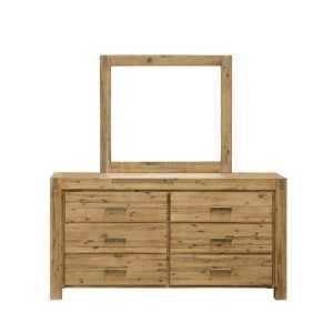 Sanava Dresser with Mirror