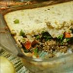 Vegetarian Shepherd Pie