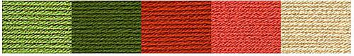 Vanna's Choice Yarn Colors - Carrot