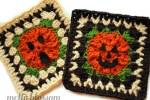Love October - Pumpkin Crochet