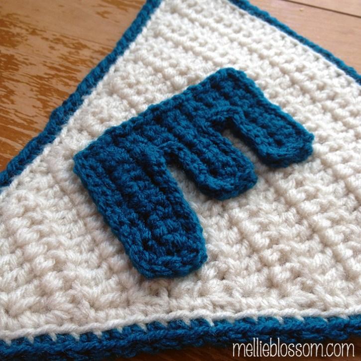 crochet for baby - mellieblossom.com