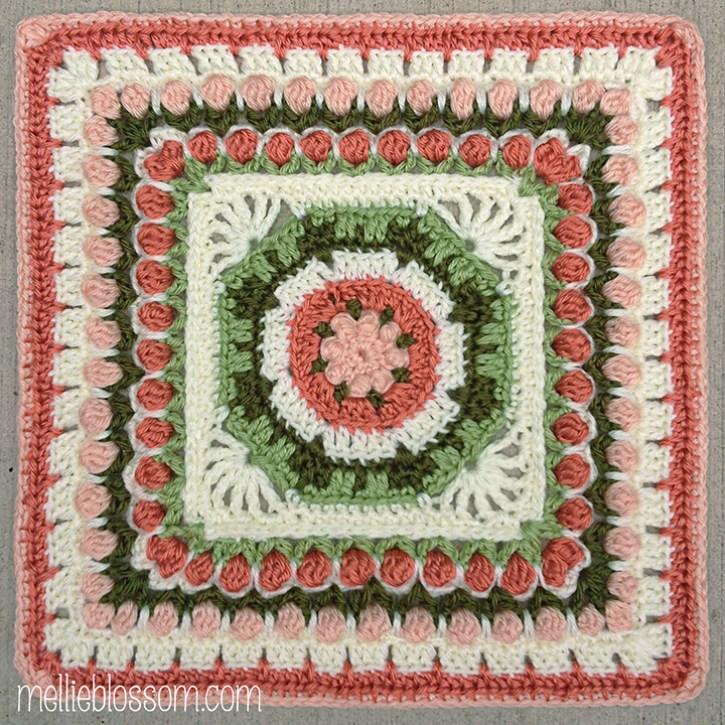 june crochet along - mellieblossom.com