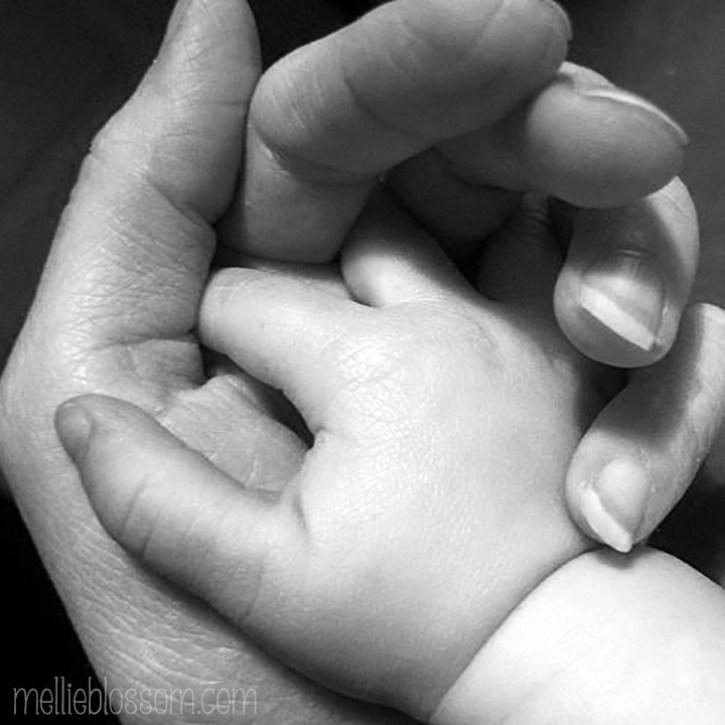 Motherhood - mellieblossom.com
