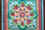 2018 Crochet Along - Sunrise Beach - mellieblossom.com