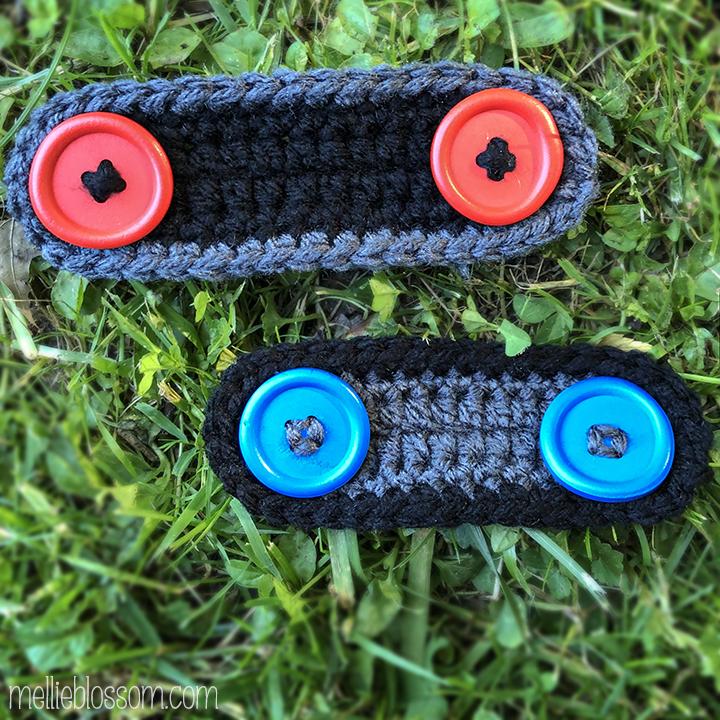 crochet mask helpers - mellieblossom.com