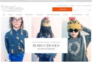 Smallable Concept Store Infantil