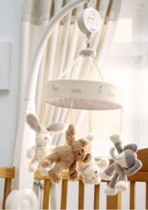 DIY: lámparas de techo infantiles