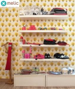 Tiendas de ropa infantil de diseño en Barcelona