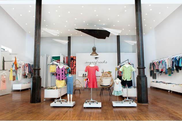 Tiendas de ropa infantil de diseño en Barcelona - MELLIMAMA 95ccaee6ef8