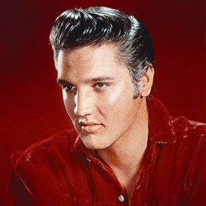 gemelos Elvis y Jesse Presley