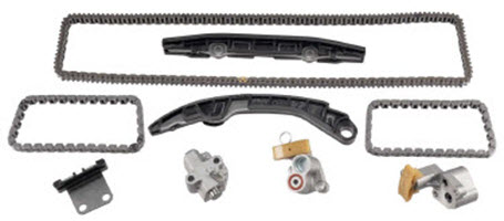 2.27.19 New Timing Kit & Components for Infiniti/ Nissan 3