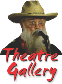 Mellon's Hole in the Wall Theatre Gallery