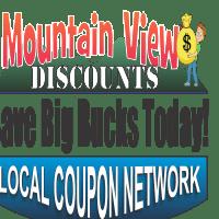 Mountain View Discounts